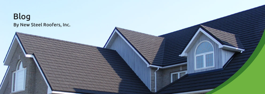 Blog by New Steel Roofers, Inc.