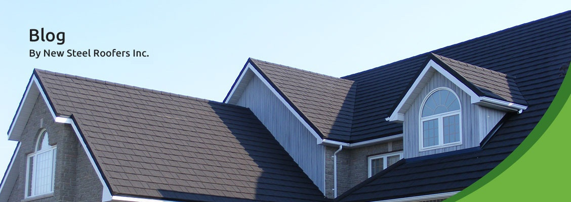 Blog by New Steel Roofers Inc.